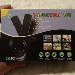 lighter dv